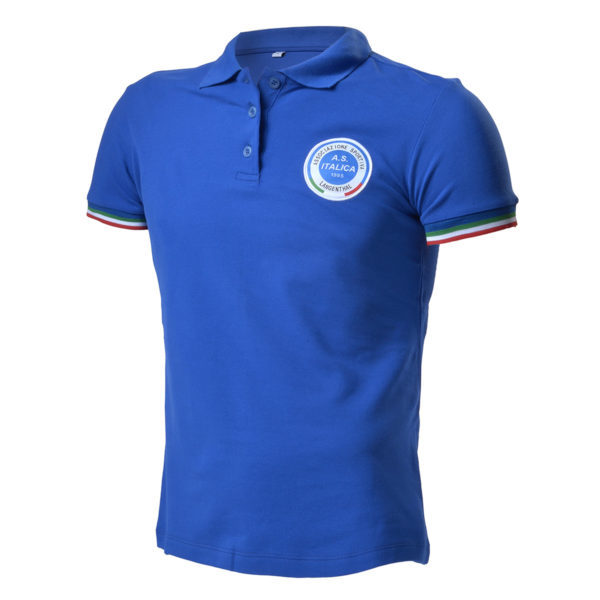 ASI_Herren_Polo_Shirt